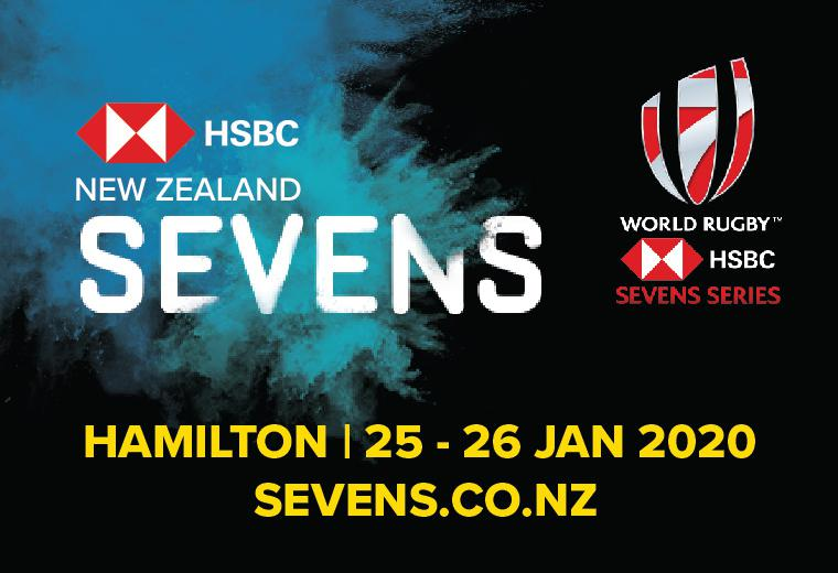 HSBC NZ Sevens 2020 Hospitality Packages